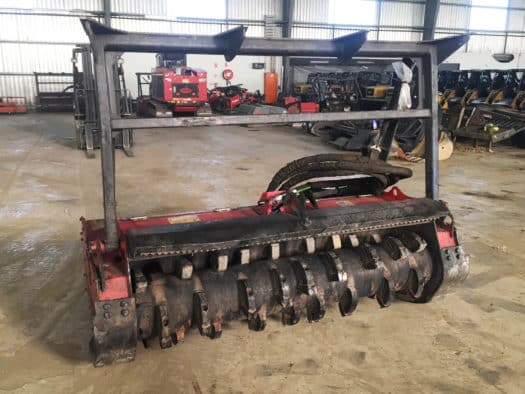 BH85-3 FGT 1 Used Mulcher for Sale