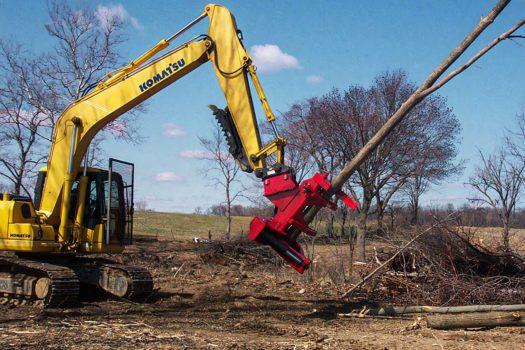 Fecon-Excavator-Tree-Shear-Komatsu-1