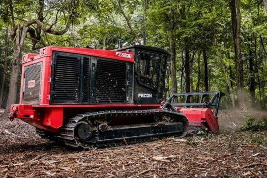 Fecon-FTX200-Mulching-Tractor-1