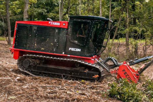 Fecon-FTX200-Mulching-Tractor-3
