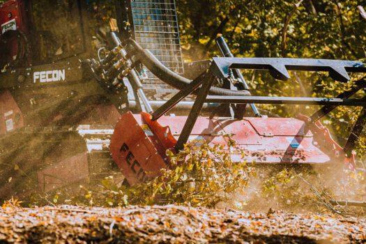 Fecon-FTX150-2-Mulching-Tractor-4