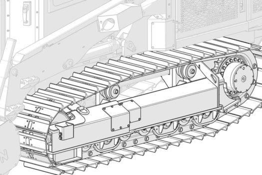 Fecon-FTX150-2-Mulching-Tractor-5