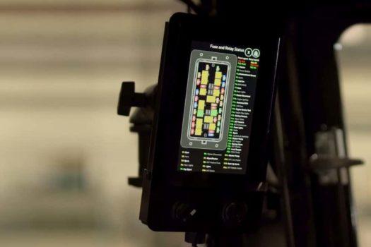 Fecon-FTX150-2-Mulching-Tractor-6-Screen